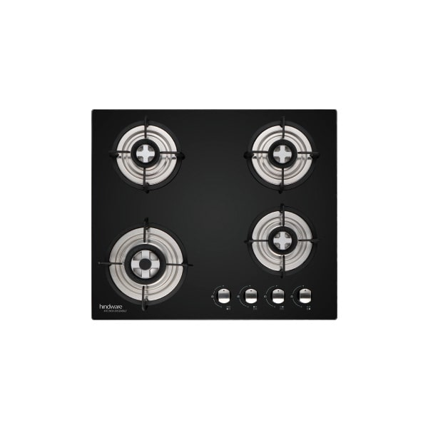 Sara Plus 4B 60 CM Built In Hob