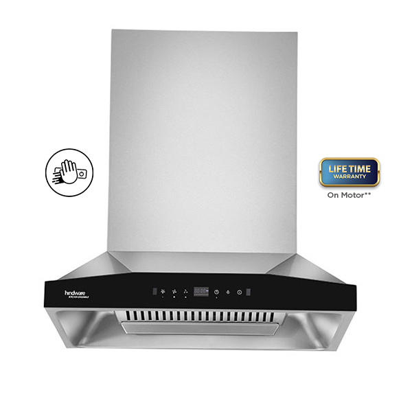 Theo 60 Auto Clean Chimney