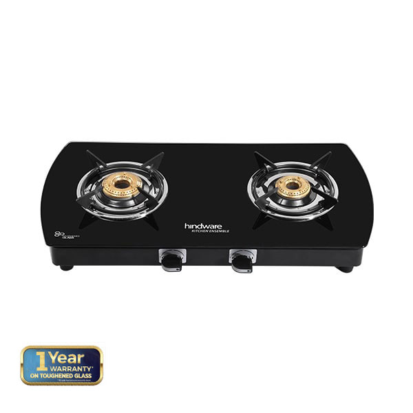 Bruno 2B Cooktop