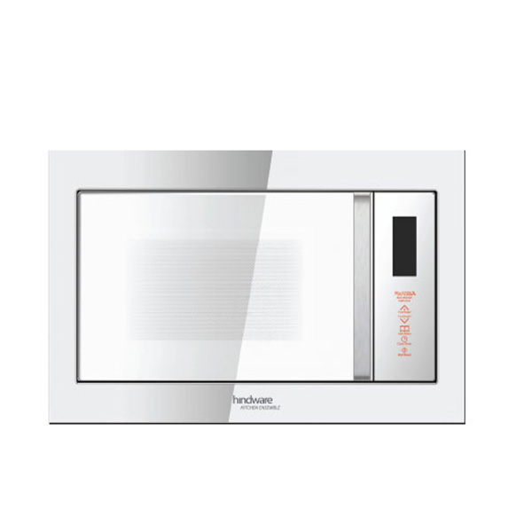 Marvello White Built In Microwave Oven