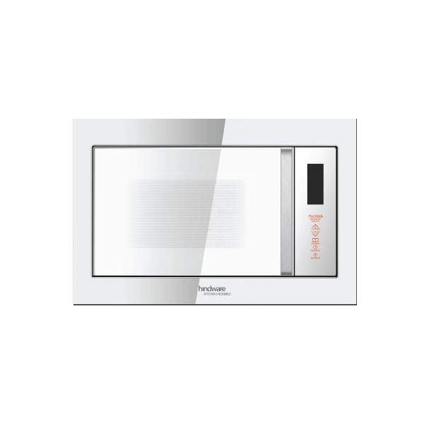 Protected: Marvello White Built In Microwave Oven
