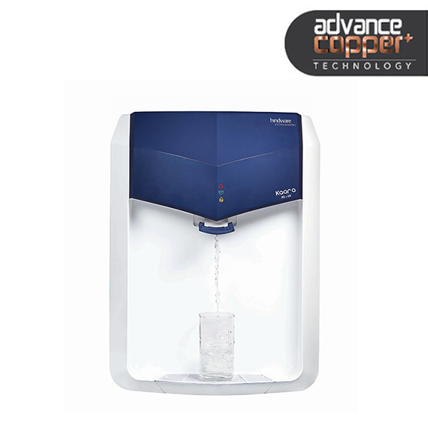 Kaara RO+UV+UF+TDS Balancer Water Purifier