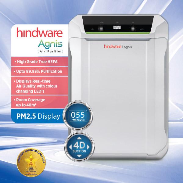 Hindware Agnis Air Purifier