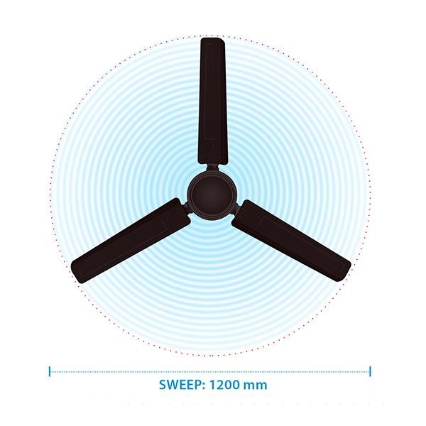 Thriver Ceiling Fan