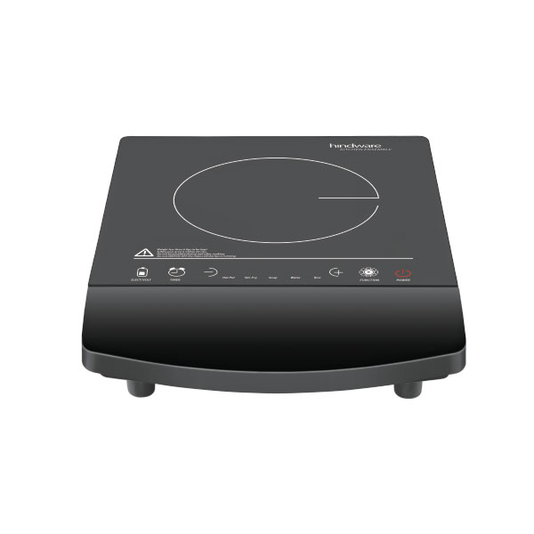 Pluto Induction Cooktop