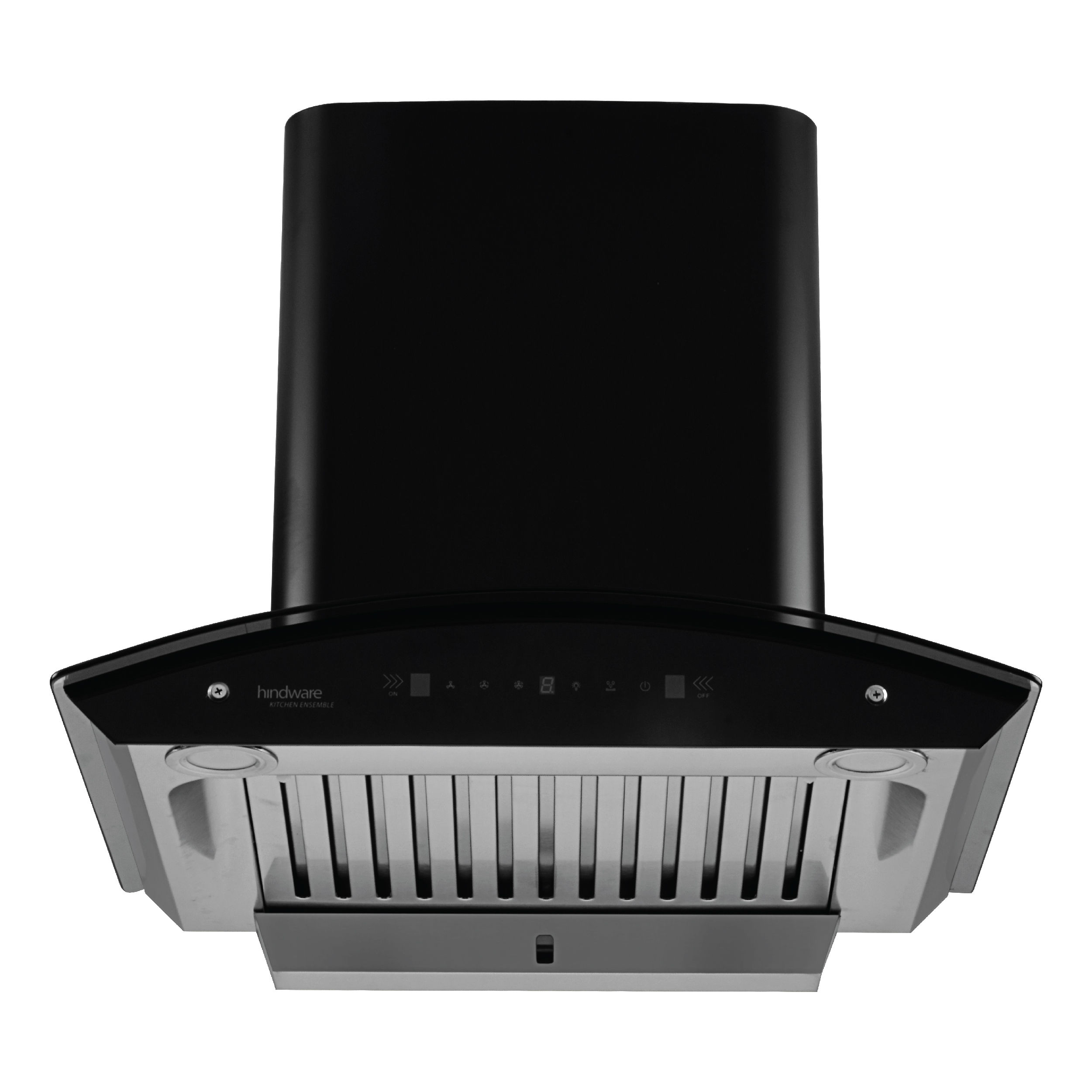 Cleo Plus HAC BLK 60 Auto Clean Chimney