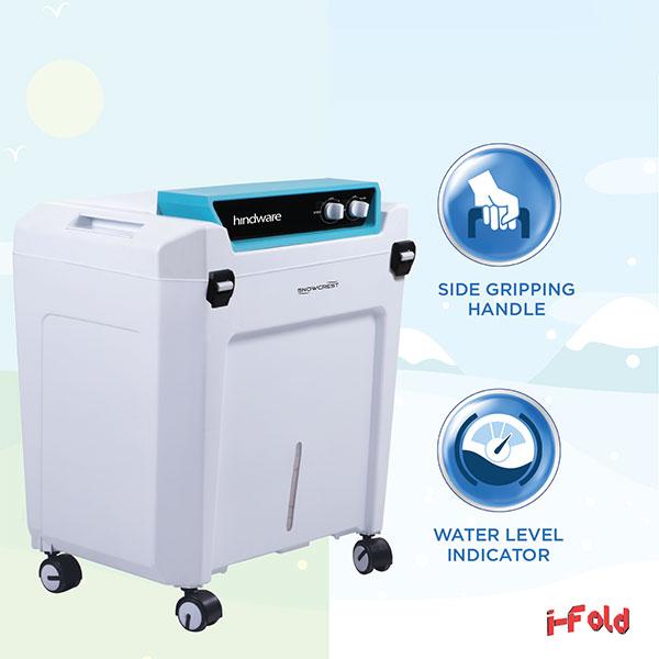 <span>i</span>-Fold 90 Litres Desert Air Cooler