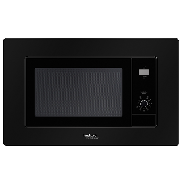 Loreto Built In Microwave Oven