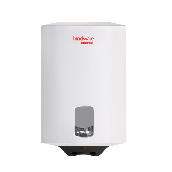 Hindware Atlantic Amour 10 L, 2 kW Storage Water Heater