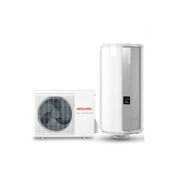 Hindware Atlantic Calypso Split Inverter