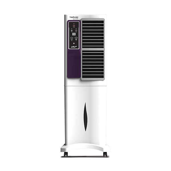 Eiffel Plus 58L Tower  Air Cooler