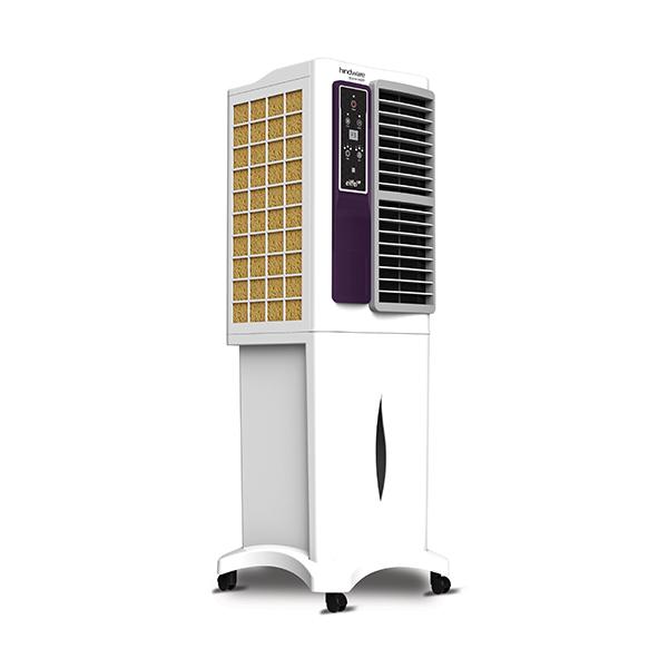 Eiffel Plus 58L Tower  Air Cooler