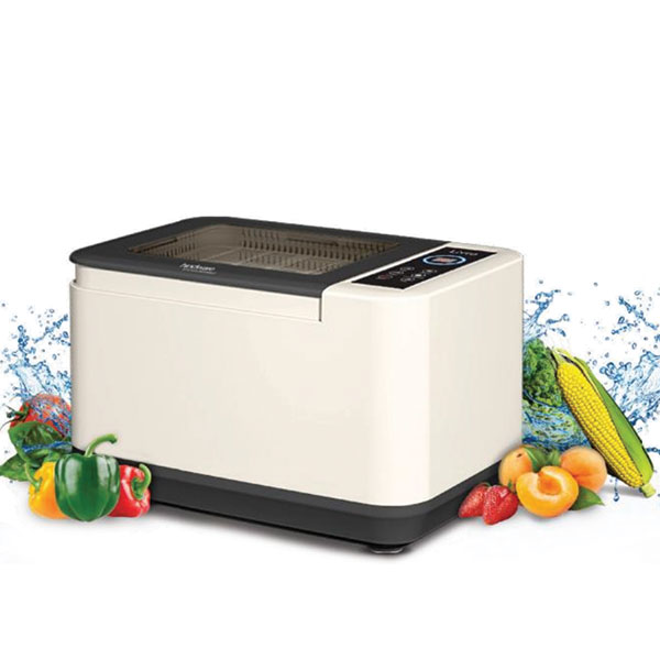 Fruit and Vegetable Cleaner – Livio
