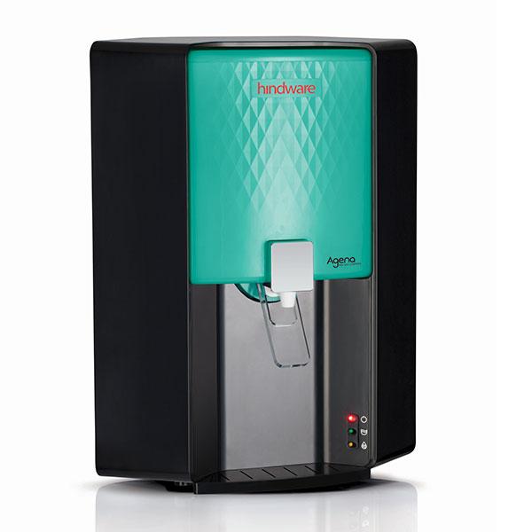 Agena RO+UV+Copper Water Purifier