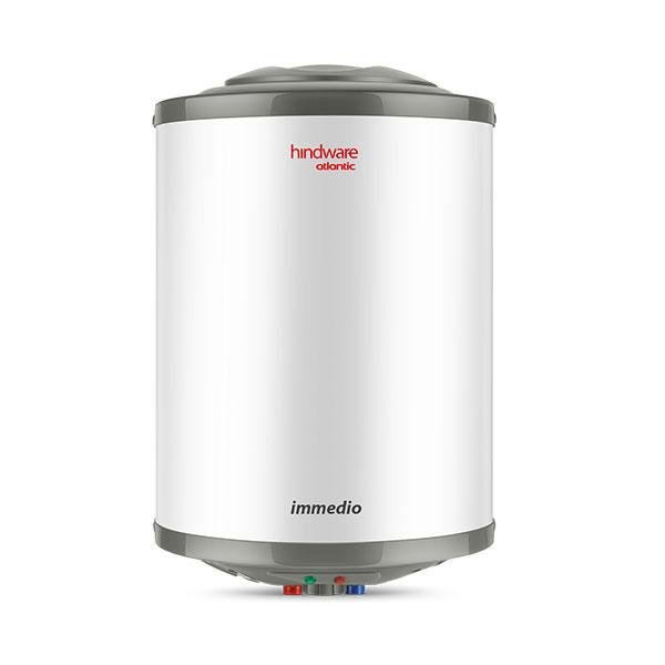 Hindware Atlantic Immedio 10 L, 2 kW Storage Water Heater