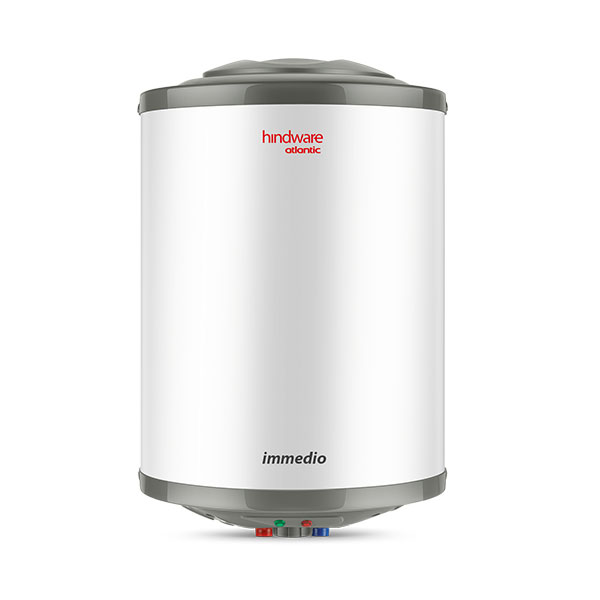 Hindware Atlantic Immedio 6 L, 2 kW Storage Water Heater